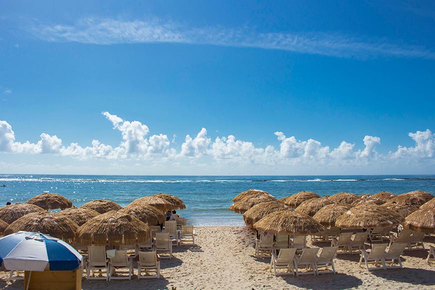 Praias Paradisíacas em Alagoas - Praia do Francês