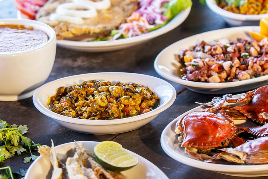 O que fazer em Maceió - Gastronomia