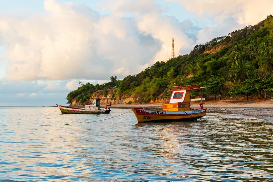 Litoral Alagoano - Japaratinga