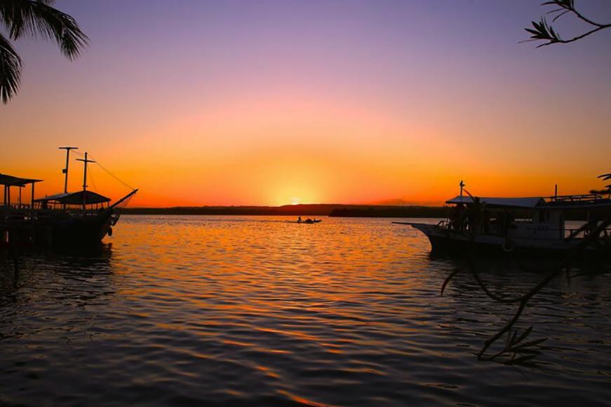 Feira das Rendeiras - Lagoa Mundau